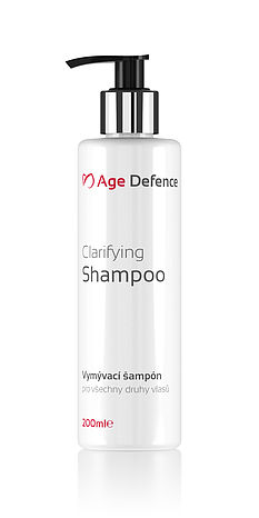 Clarifying Shampoo 200ml