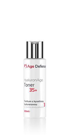 HyaluronAge 35+ Toner 100ml