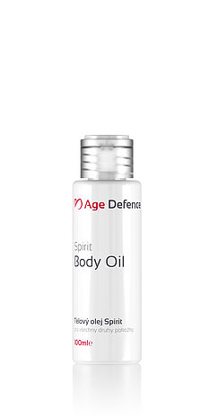 Spirit Body Oil 100ml