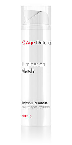 Illumination Mask 200ml