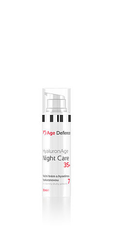 HyaluronAge 35+ Night Care 30ml
