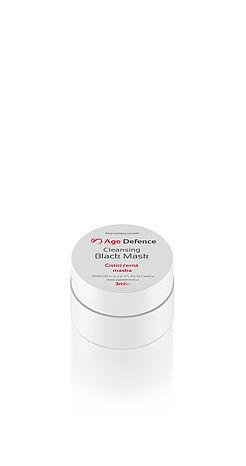 Cleansing Black Mask 3ml vzorek