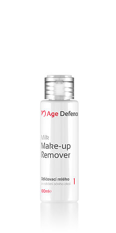 Milk Make-up Remover 100ml
