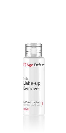 Milk Make-up Remover 100ml