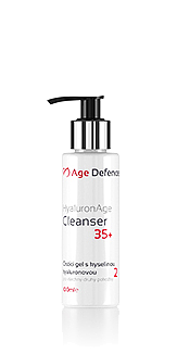 HyaluronAge 35+ Cleanser