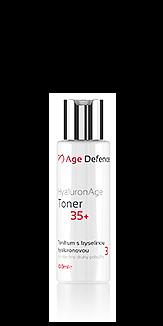 HyaluronAge 35+ Toner