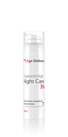 HyaluronAge 35+ Night Care 75ml