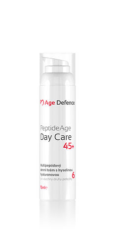 PeptideAge 45+ Day Care SPF25 75ml