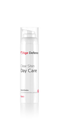 Clear Skin Day Care 75ml