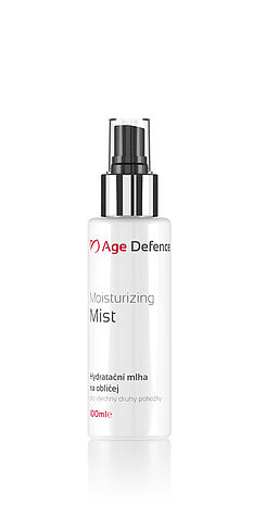 Moisturizing Mist 100ml