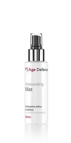 Moisturizing Mist 100ml