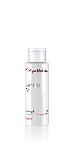 Cleansing Gel 100ml