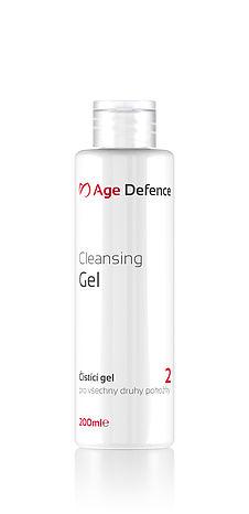 Cleansing Gel 200ml