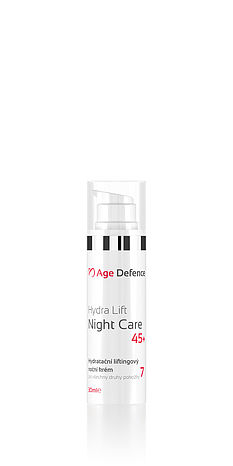 Hydra Lift 45+ Night Care 30ml