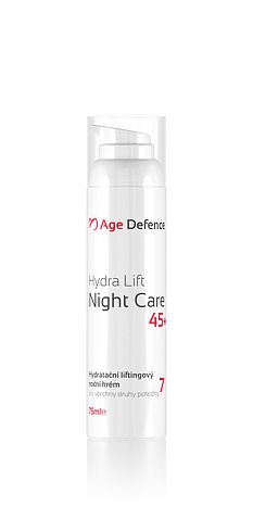 Hydra Lift 45+ Night Care 75ml