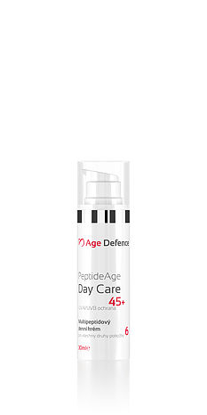 PeptideAge 45+ Day Care SPF25 30ml