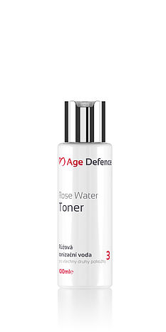 Rose Water Toner 100ml