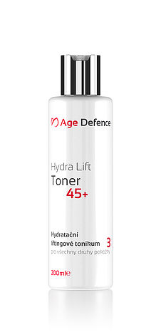 Hydra Lift 45+ Toner 200ml