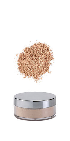 Mineral Powder Foundation 30ml č.4-Medium Tan
