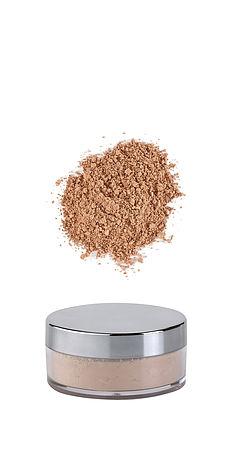 Mineral Powder Foundation 30ml č.5-Tan