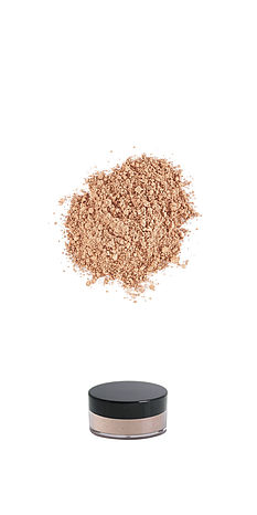 Mineral Powder Foundation 10ml č.4-Medium Tan
