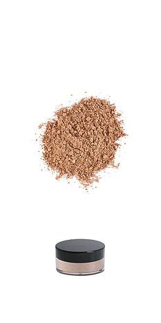 Mineral Powder Foundation 10ml č.5-Tan