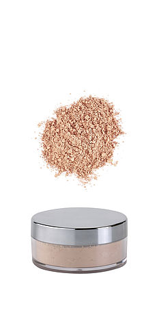 Mineral Powder Foundation 30ml č.3-Medium