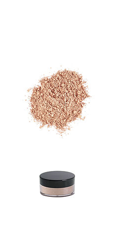Mineral Powder Foundation 10ml č.3-Medium