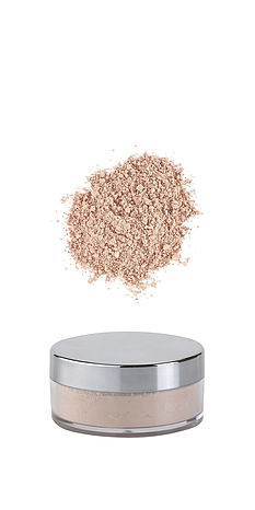 Mineral Powder Foundation 30ml č.2-Light Medium