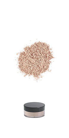 Mineral Powder Foundation 10ml č.2-Light Medium
