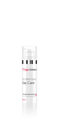 Dry Skin Nutri Day Care 30ml