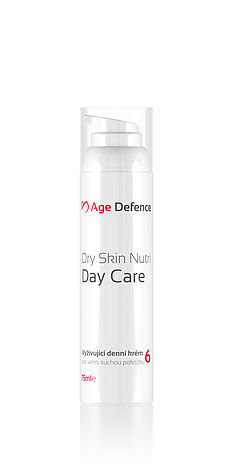 Dry Skin Nutri Day Care 75ml