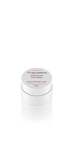 Aftershave Gel Men 3ml vzorek