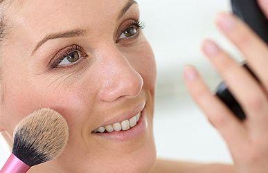 Jak na minerální make-up