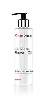 Mad Mango Shower Oil