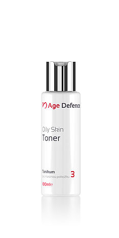 Oily Skin Toner 100ml