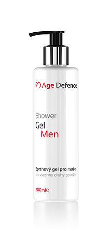Shower Gel Men 200ml