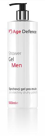 Shower Gel Men 500ml