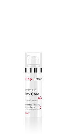 Hydra Lift 45+ Day Care SPF20 30ml