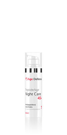 PeptideAge 45+ Night Care 30ml