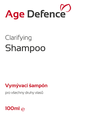 Clarifying Shampoo 100ml