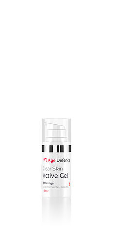 Clear Skin Active Gel 15ml
