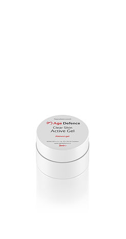Clear Skin Active Gel 3ml vzorek