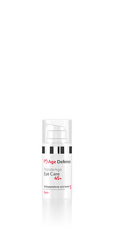 PeptideAge 45+ Eye Care 15ml