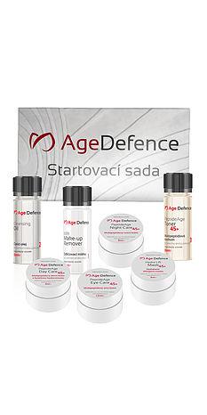 Startovací Sada PeptideAge 45+