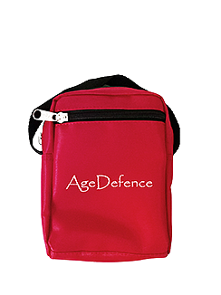 Cosmetic Bag Age Defence